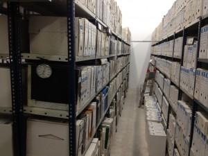 El Pleno de la Corporación aprueba el reglamento que regula el funcionamiento y uso del archivo municipal