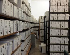 El Pleno aprobará un reglamento que regulará el uso del archivo municipal