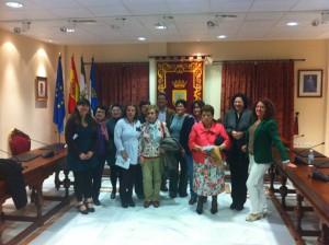 Cultura celebra el Día Internacional del Libro con la lectura del manifiesto de Fernando Ortiz y una lectura de poemas recordando a Moreno Villa