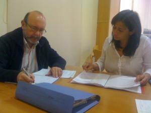 IU anuncia una PNL en el Parlamento Andaluz favorable a que el gobierno central mantenga la contratación de los promotores de empleo
