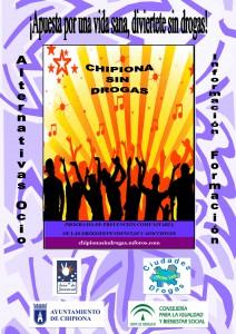 Chipiona se incorpora al programa Ciudades ante las drogas