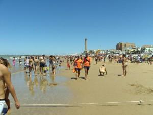 La playa de Regla contará este verano con red wi-fi