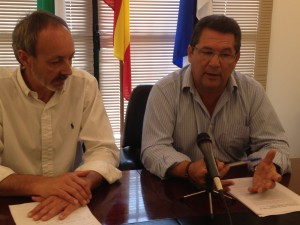 El Ayuntamiento de Chipiona creará catorce naves industriales para la instalación de nuevas empresas
