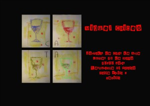 Convocadas las Primeras Jornadas «Catas de Arte»  con Miguel Caiceo organizadas por Interterras Distribuciones y el Restaurante El Bacalao