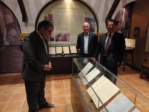 El Museo del Moscatel abre sus puertas en una innovadora apuesta por el enoturismo