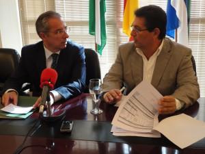 El Cuartel de la Guardia Civil de Chipiona se incluirá en los proyectos de empleo estable para su rehabilitación