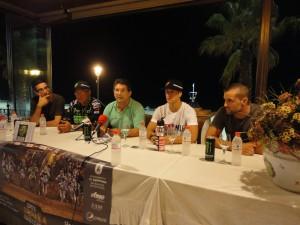 Hoy se celebra el Open de España de Supercross