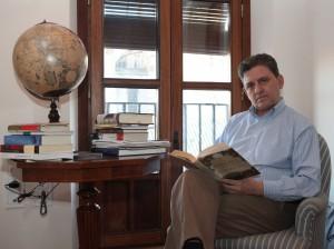 """""""LA ULTIMA NOCHE"""" de Francisco Gallardo presentará su segunda edición el 17 de agosto en Chipiona"""