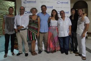 """La presentación de """"La última noche"""" de Francisco Gallardo, el acto cultural del verano en Chipiona.-"""