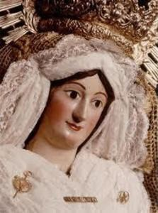 Sor Loly , hija de la Caridad, participará en Lebrija en los actos y Cultos de la Parroquia Santa María de Jesús,con motivo de la Visita de la Virgen del Castillo