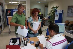 Izquierda Unida detecta errores en las facturas del agua emitidas por Aqualia en el mes de agosto.