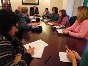 Avanza la elaboración del nuevo protocolo de asistencia en casos de violencia de género