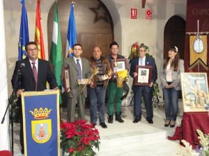 Presentado oficialmente el programa de Navidad con el que la Asociación de Belenistas cumple diez años