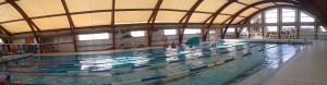 La piscina municipal supera el examen sanitario y recibe elogios de la inspección por su reforma