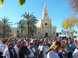 """La IV Semana Provincial """"Mujer y Deporte"""" cierra con éxito de participación y superando las expectativas"""