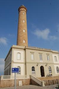 Un concurso fotográfico abre el programa conmemorativo del 150 aniversario de la primera piedra del Faro de Chipiona