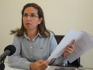 Elvira Jiménez afirma que en 2012 se han sentado las bases del saneamiento y la reorganización de la hacienda municipal