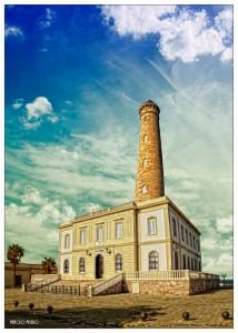 Una fotografía del vejeriego Manuel Melero anunciará la conmemoración del 150 aniversario de la primera piedra del Faro