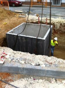 El Ayuntamiento de Chipiona instalará en menos de un año veinticuatro contenedores soterrados