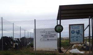 El centro de La Loma recoge 3255 kilos de envases fitosanitarios durante el año 2012