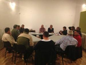 La Delegación de Agricultura acuerda con el Consejo Local Agrario promover la celebración de una feria del sector
