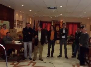 El Ayuntamiento de Chipiona entrega nuevo vestuario y equipamiento a los operarios municipales