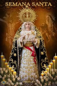 Fiestas publica el itinerario y los horarios de las salidas procesionales de la Semana Santa