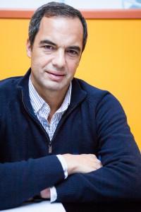 Agesport premia a Ignacio Revuelta como mejor gestor deportivo