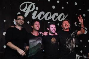 Radio Chipiona celebró sus treinta años con un excepcional concierto de Javier Ruibal