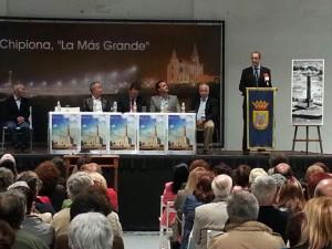 """La presentación del libro """"El faro de Chipiona Caepionis Turris"""" abre los actos de su 150 aniversario"""