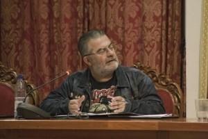 La figura y la obra de Caballero Bonald protagonizan la celebración del Día Internacional del Libro en Chipiona