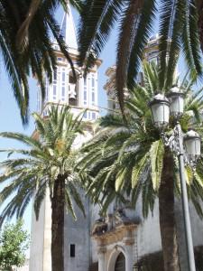 Ayuntamiento y Parroquia retoman el convenio de apertura del templo con fines turísticos