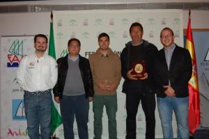 Nota de Prensa del Club de Actividades Náuticas Deportivas de Chipiona