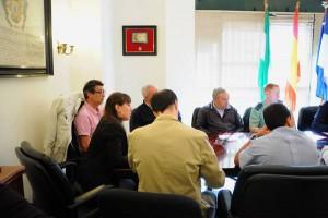 La mesa de seguridad establece el dispositivo especial para la Romería del Pinar