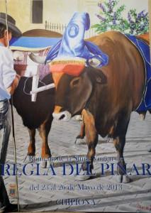 Fiestas inicia una campaña informativa sobre las medidas de seguridad de la Romería del Pinar