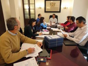 La Junta de Gobierno Local aprueba el proyecto de adecuación del Camino de los Carneros
