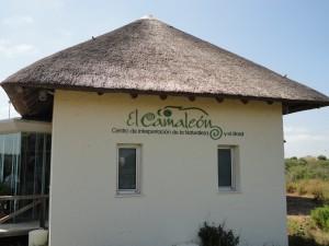 El Centro del Camaleón ya oferta visitas guiadas para particulares que comenzarán en julio