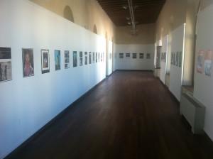 El Castillo acoge una exposición fotográfica sobre la vida y cultura de los países africanos