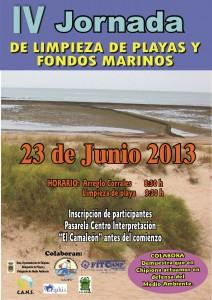 El próximo domingo se celebran las IV Jornadas de arreglo de corrales y limpieza de playas