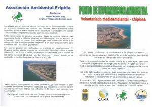 Piden la colaboración ciudadana contra el daño que ocasionan las camaroneras en verano