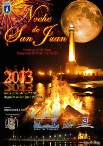 La hoguera de San Juan hará referencia a la crisis con una figura que representa a un evasor fiscal