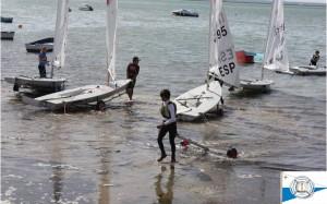 Ayuntamiento y Club de Actividades Náuticas iniciarán a los escolares locales en el deporte de la vela