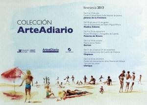 Una exposición sobre Caballero Bonald y una colección de arte contemporáneo se confirman como actividades de la programación cultural para otoño