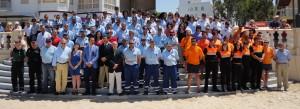 Chipiona logra un nuevo refrendo a la calidad de las playas obteniendo una nueva Q de calidad para Camarón-La Laguna