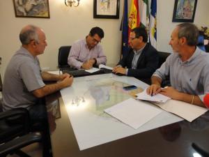 Diputación concluye obras del Profea en Chipiona que han supuesto 231 contratos y una inversión cercana a los 450.000 euros