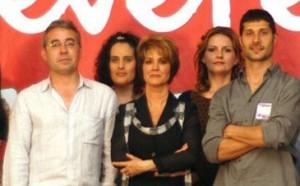 El delegado de servicios municipales del Partido Popular se opone a los huertos sociales de Izquierda Unida.
