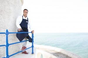Diputación reconoce la trayectoria de Ángel León con el premio del Día Mundial del Turismo