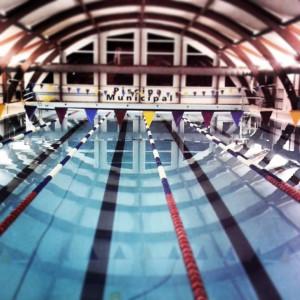Más actividades y más horas en la nueva oferta deportiva de la piscina municipal
