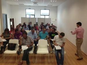 Comienza el proceso de elaboración de la Valoración de puestos de trabajo del Ayuntamiento de Chipiona