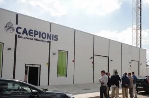 El Ayuntamiento de Chipiona ha sido el primero de Andalucía en justificar las obras del Plan de Reindustrialización